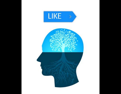 Like-fase in Social Selling