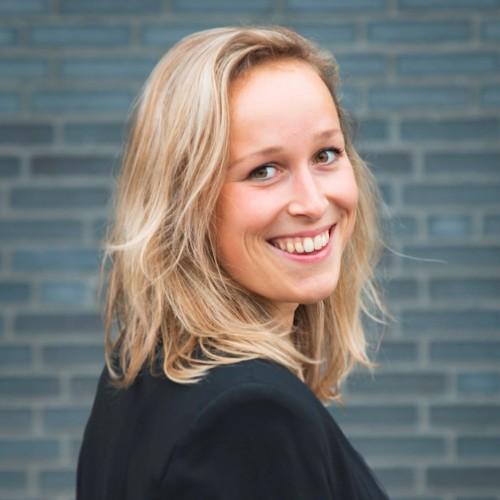 Amber Molenschot