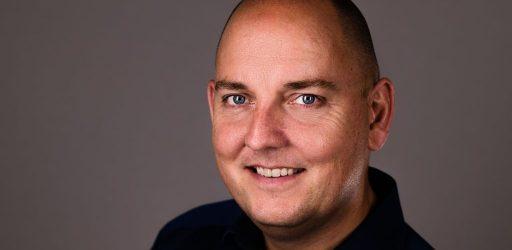 Jeroen Mäkel, de marketeer voor het MKB