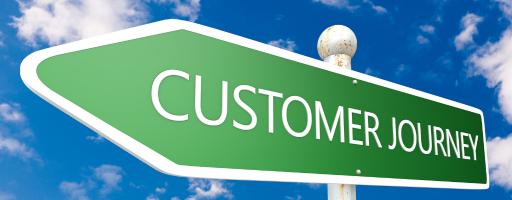 Van leads naar klanten